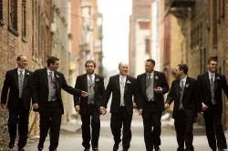 jason & the guys