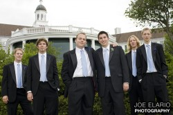 Robert & his guys