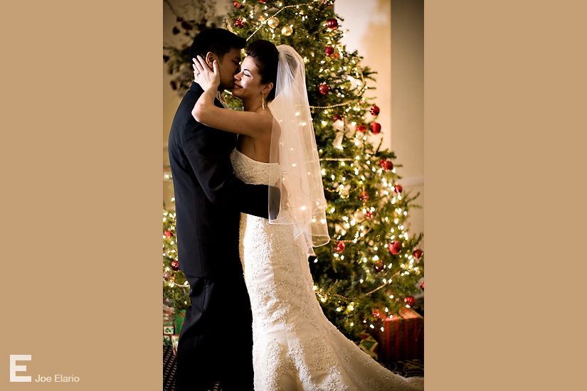 Image result for christmas tree weddings