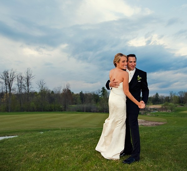 jessica & jason: saratoga national