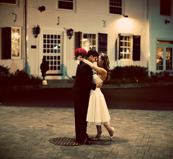 courtney & jeff: glen sanders mansion