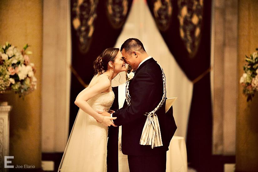 John junior kennedy wedding