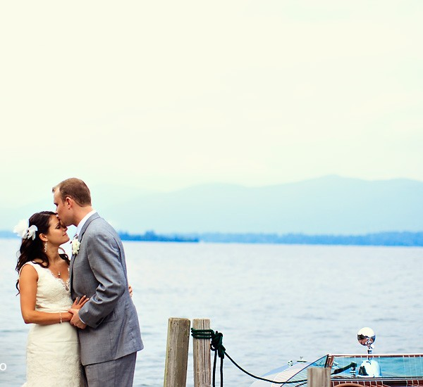 natalie & ryan: erlowest on lake george