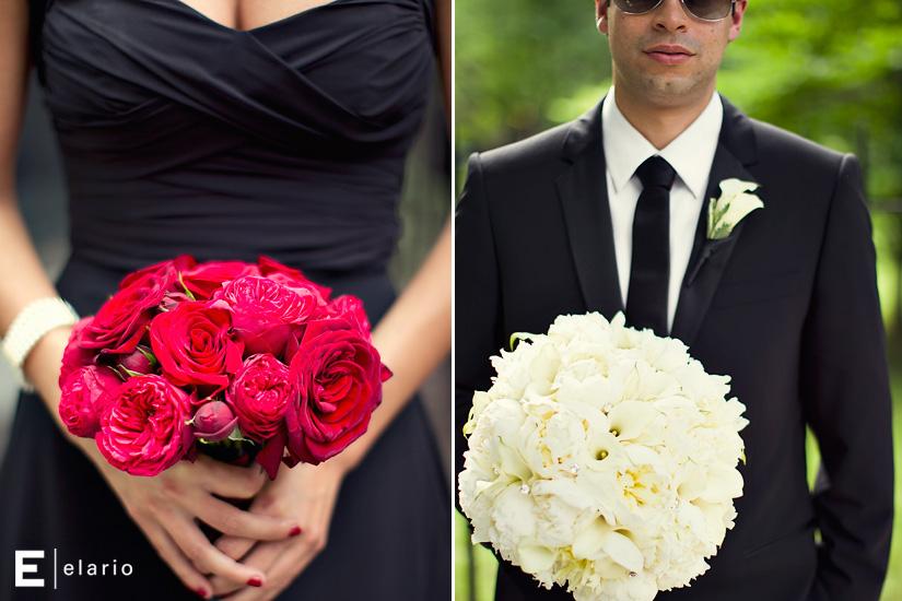 Tiffany george wedding