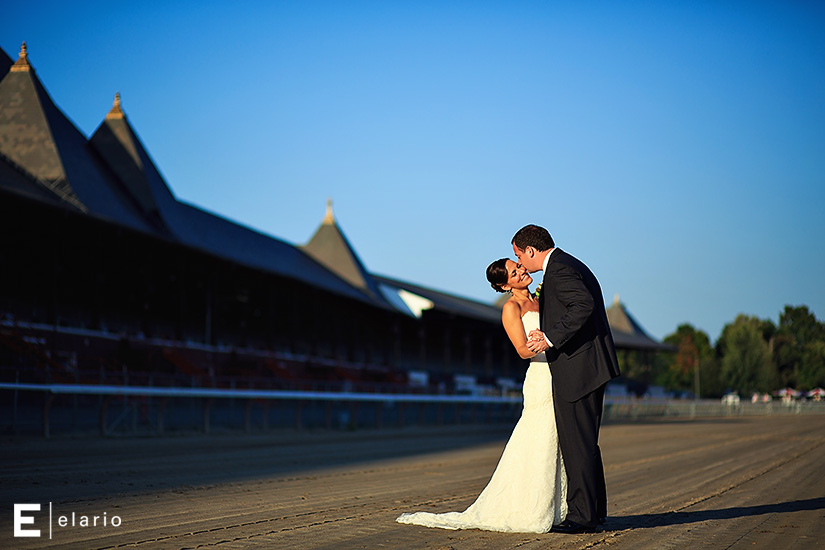 Terri & Matt: Saratoga National Golf Club