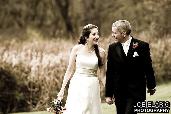 holly & michael's glen sanders wedding