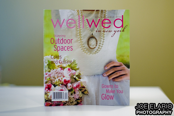 another well wed cover...