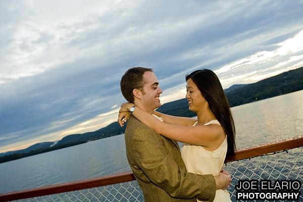 jayme & jason's rehearsal cruise