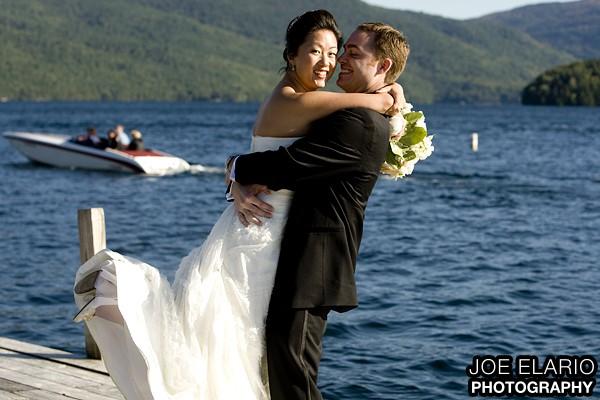 jayme & jason's sagamore wedding