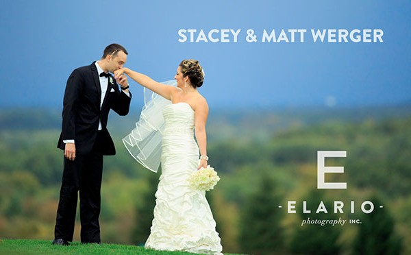 stacey + matt: their experience