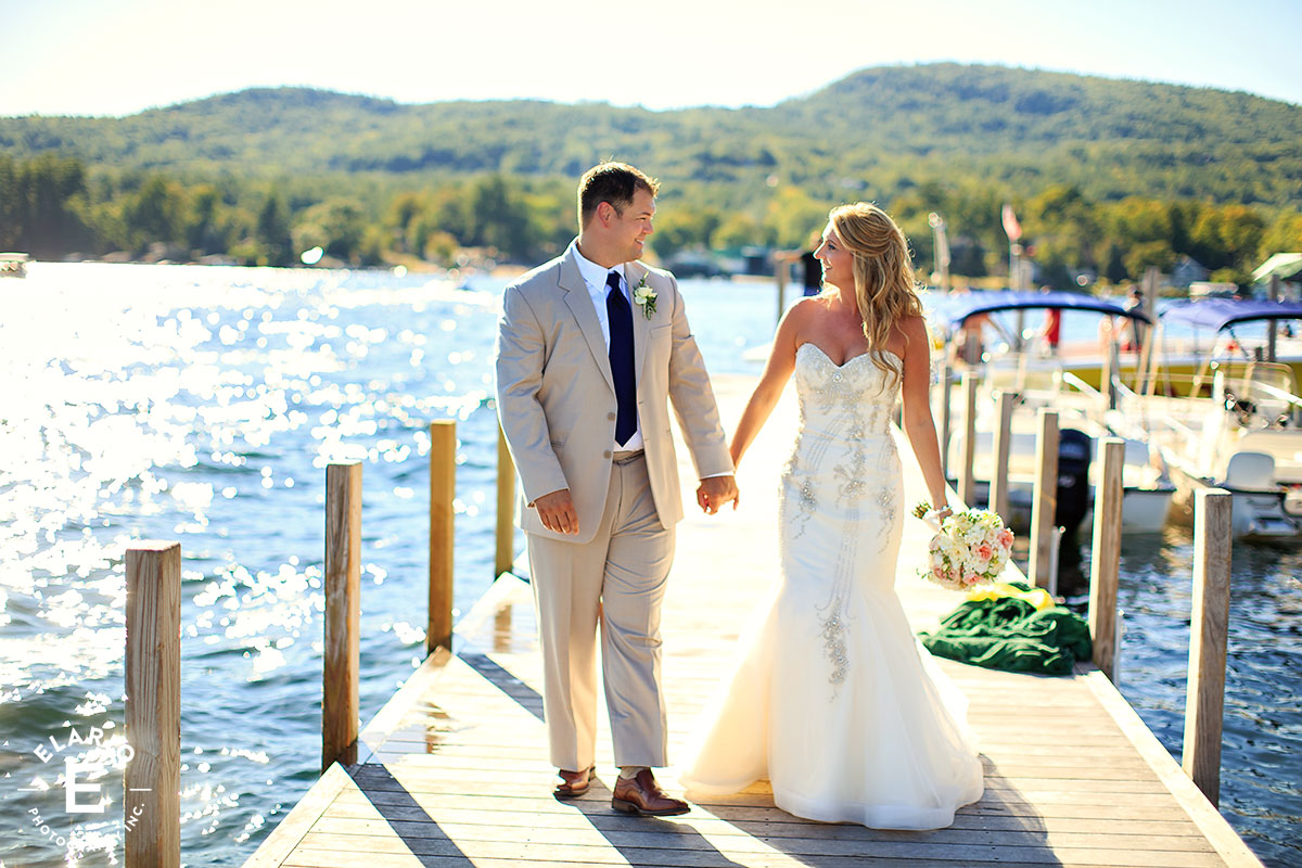 The sagamore wedding pictures