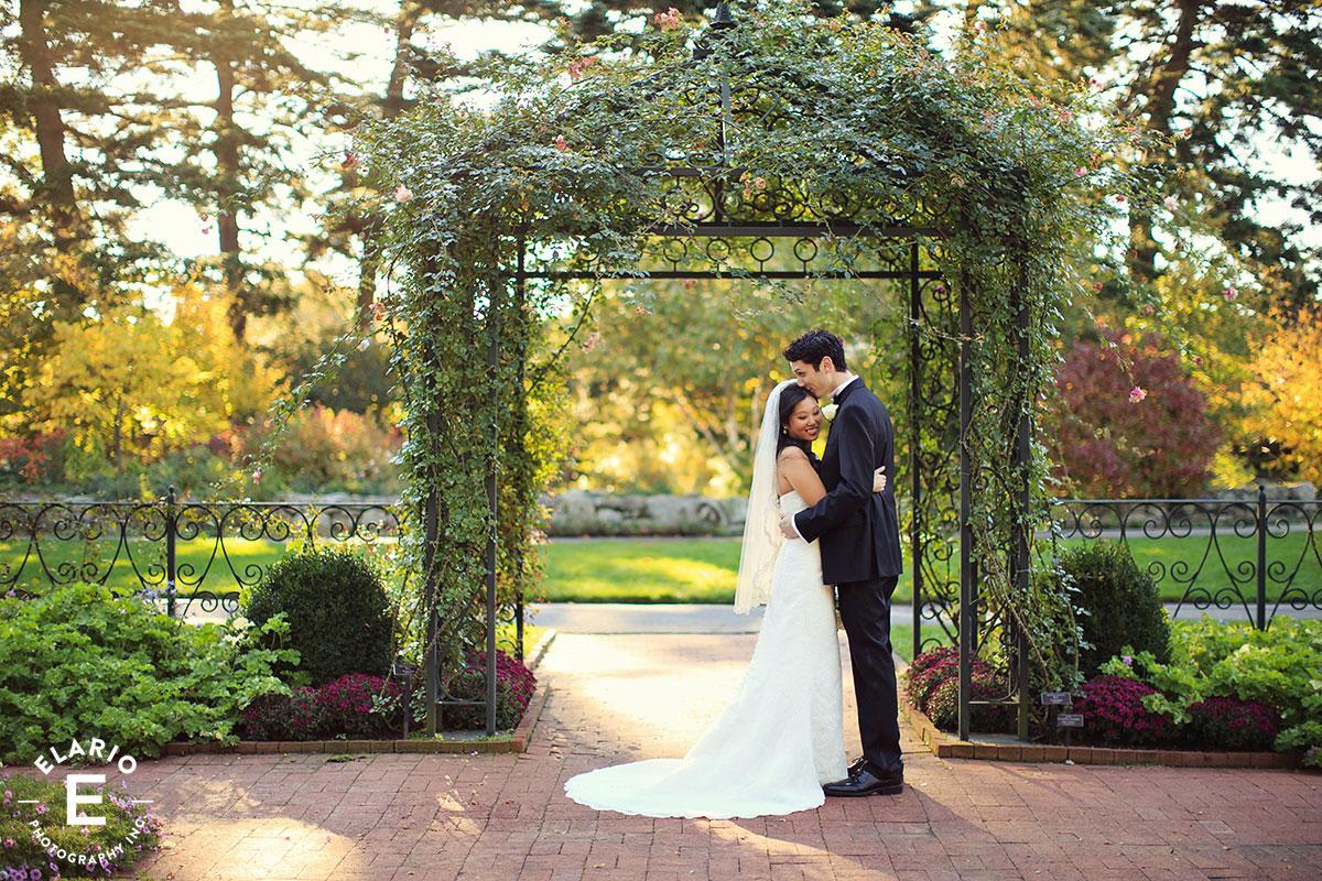 Bronx Botanical Garden Wedding Cost Mini Bridal