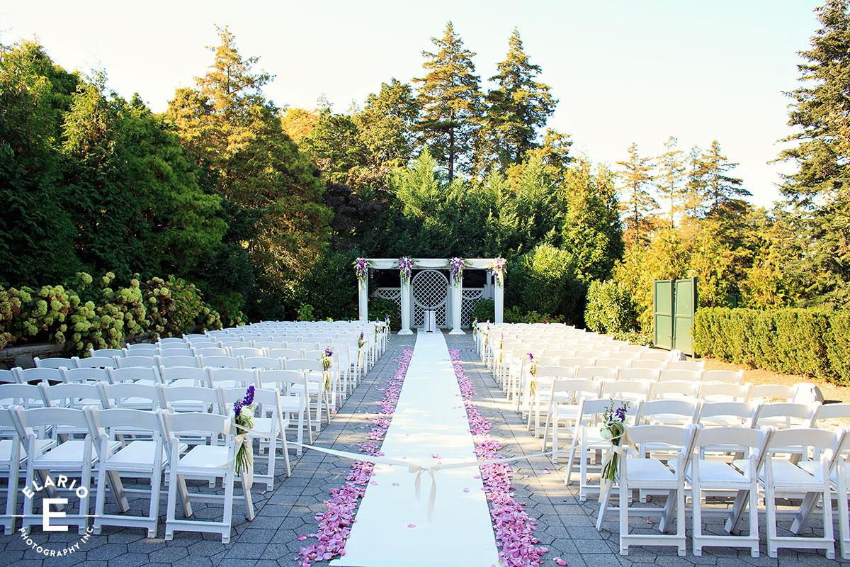 Ceremony Location