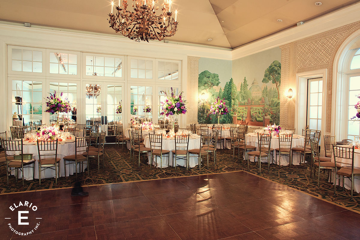 Image Gallery Nybg Wedding