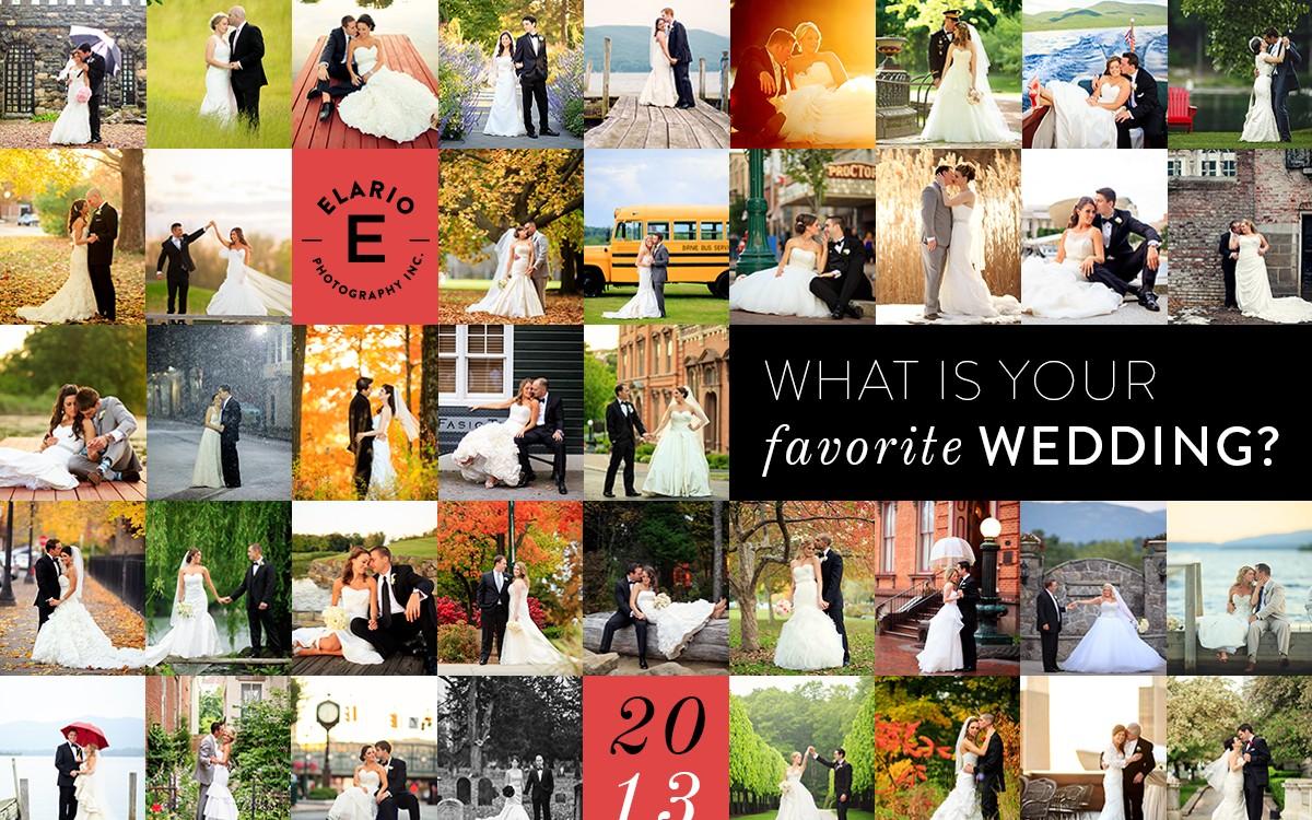 favorite wedding 2013 contest