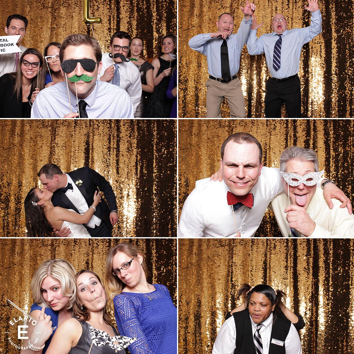 Canfield Casino Wedding Photos Krystal Amp Adam