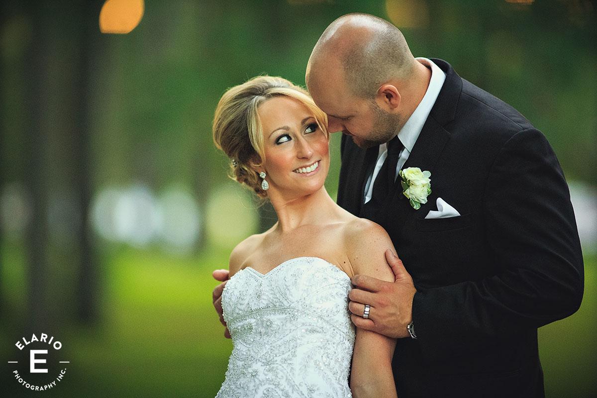 Merrill putnam wedding