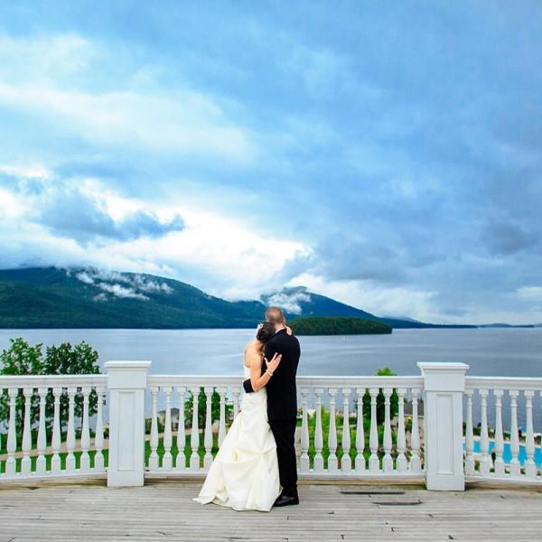 Jenna & Rory's Sagamore Wedding Photos