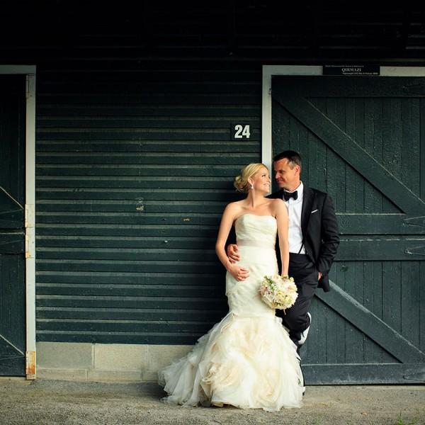 Jenni & Sean's Fasig Tipton Wedding Photos