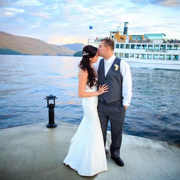 Allyson & Donny's Sagamore Wedding Photos