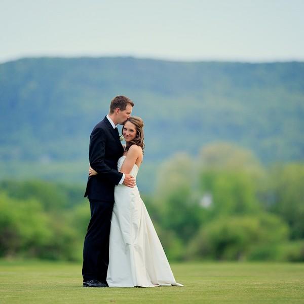 Emily & Scott's Orchard Creek Wedding Photos