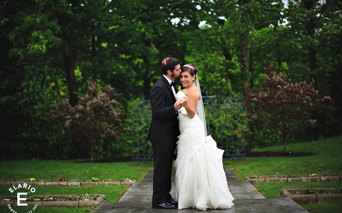 Amy & Josh's Avanti Mansion Wedding