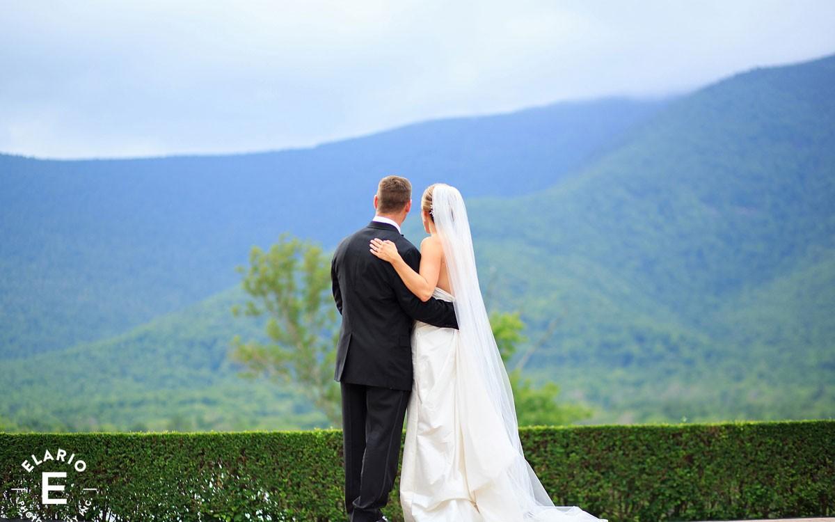 Jessica & Jason's Hildene Estate Wedding Photos