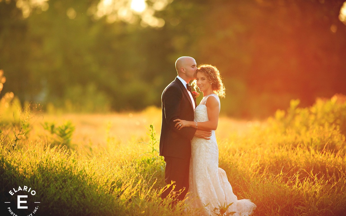 Jamie & Dave's Normanside Country Club Wedding Photos