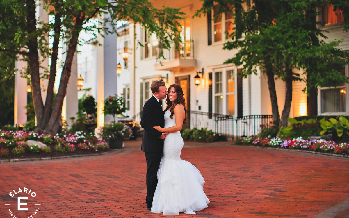 Jaclyn & Tom's Park Savoy Wedding Photos