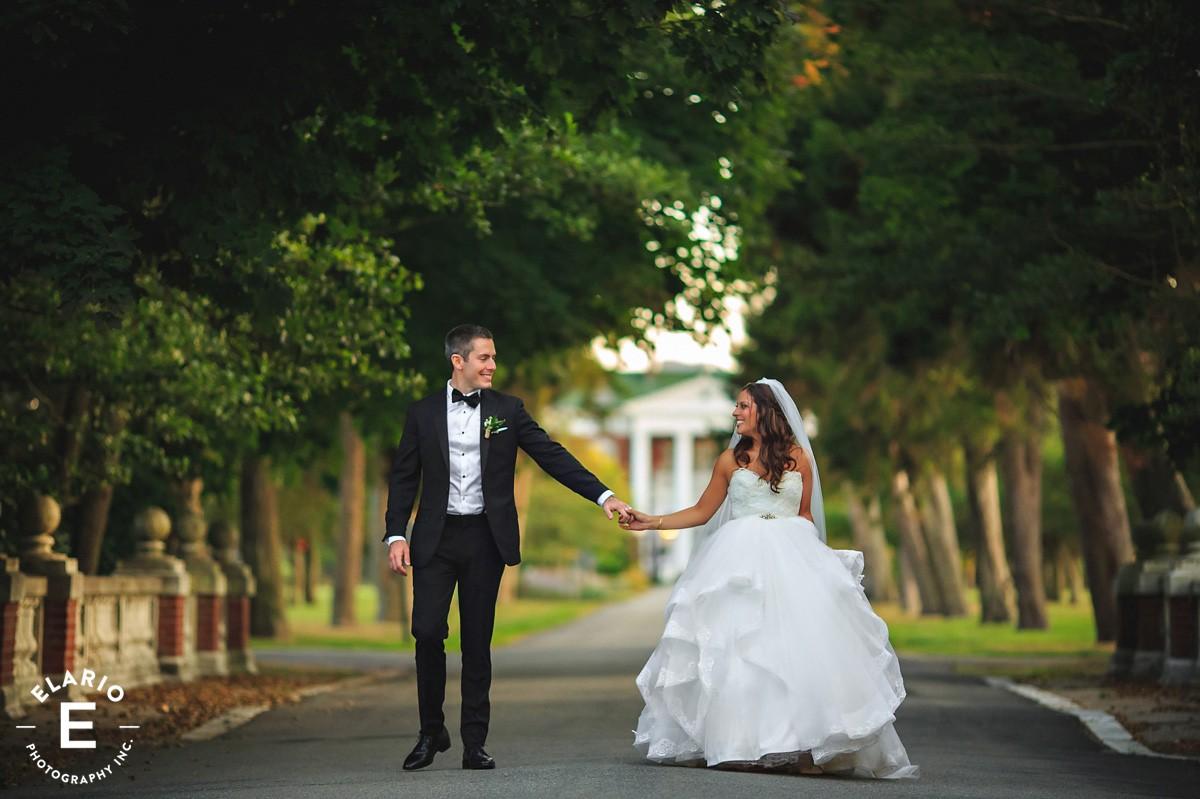 Kristie Justin S Bourne Mansion Wedding Photos