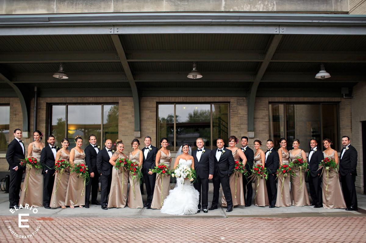 Nyall sheldon wedding
