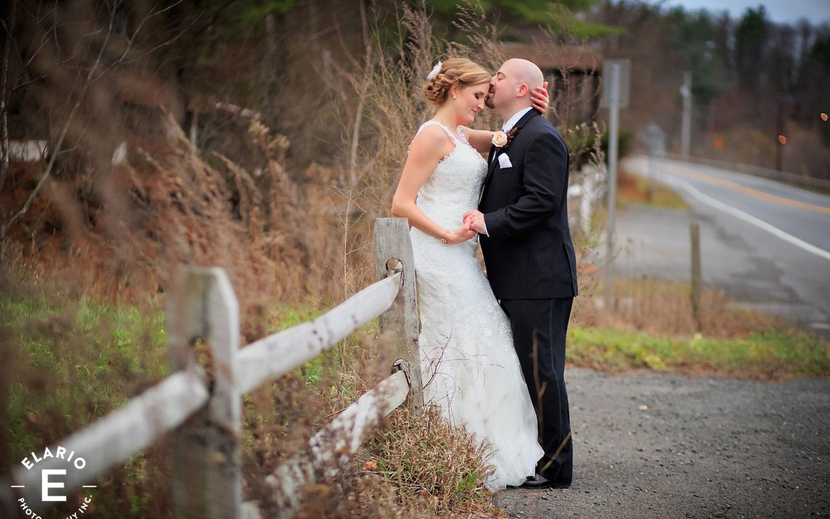 Karrah & Tom's Crooked Lake House Wedding Photos