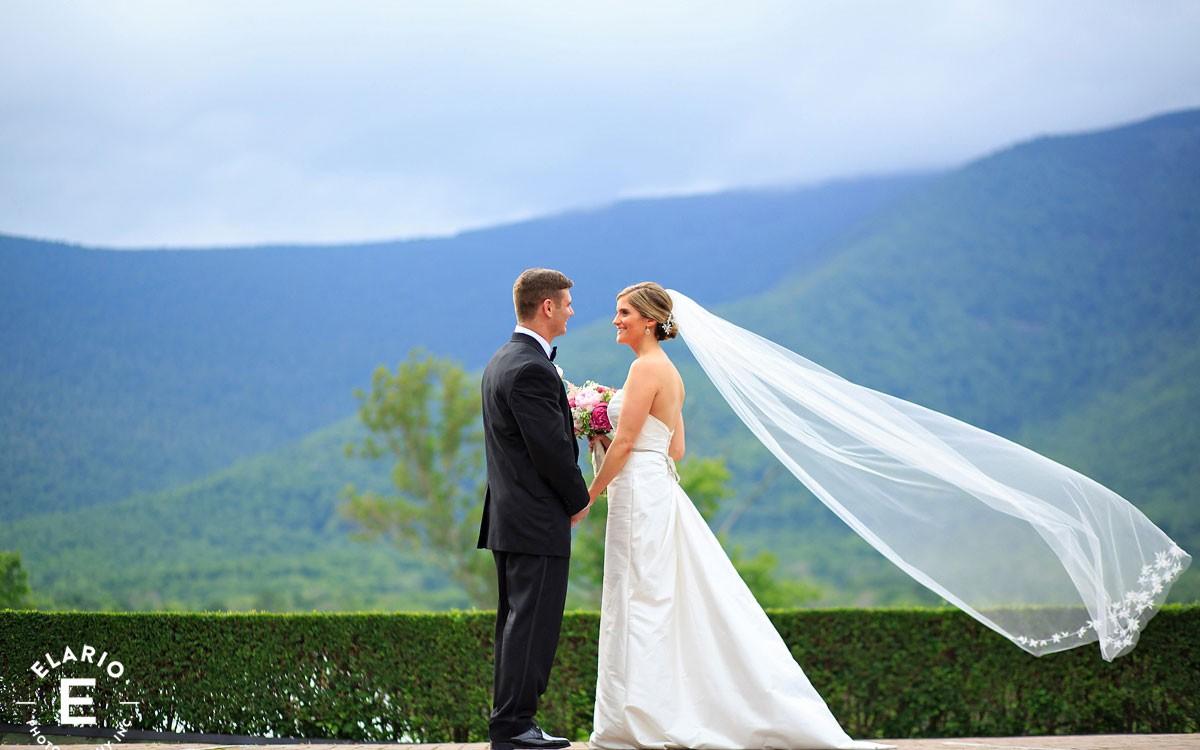 2015: Weddings Recap (1st half)