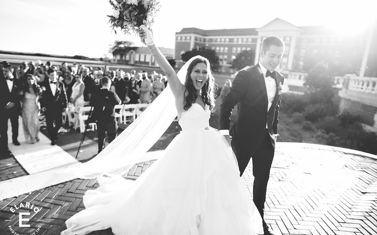 2015: Weddings Recap (2nd half)