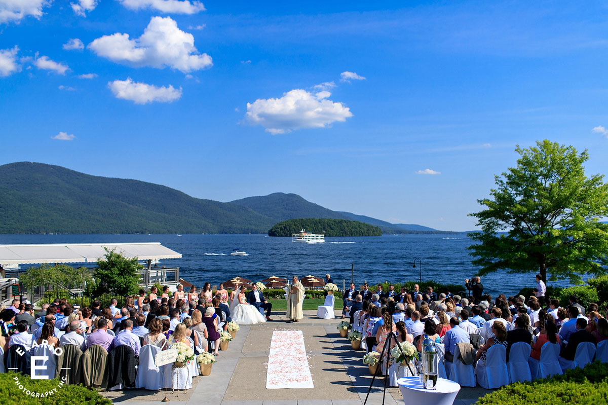 Clic Sagamore Ceremony Perfection