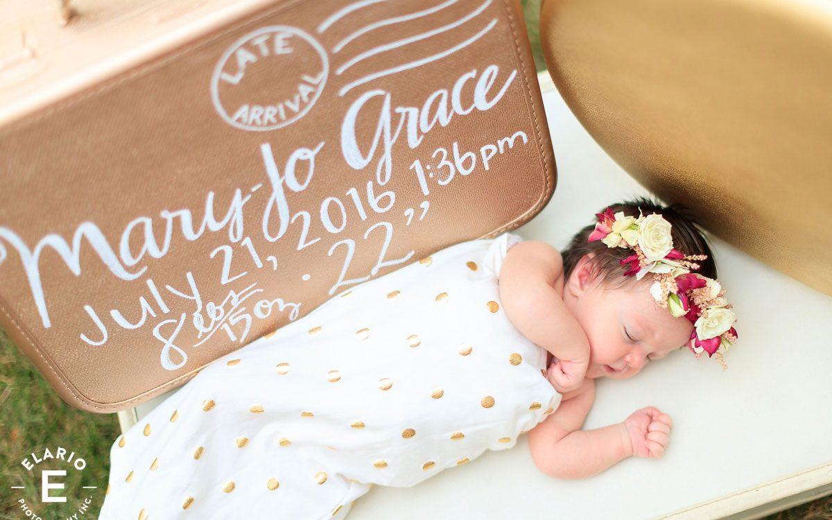 Meet Grace