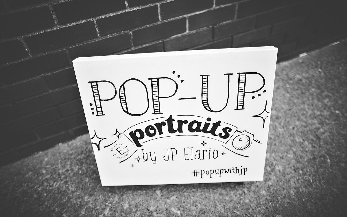 Pop-Up Portraits by JP Elario: Albany (Redux)