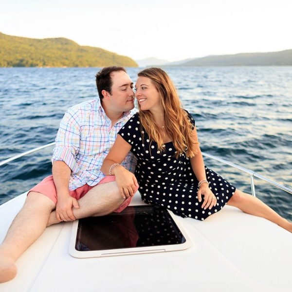 Natalie & Skyler's Engagement Photos