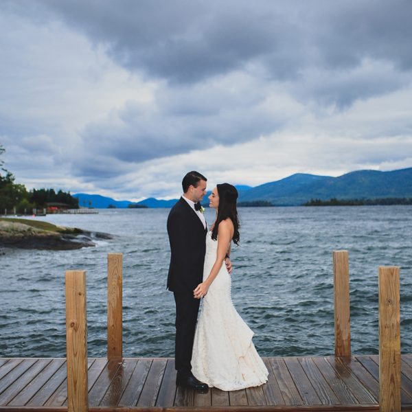 Elizabeth & Tom's The Inn at Erlowest Wedding Photos