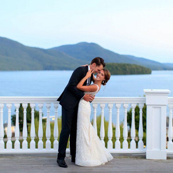 Victoria & Mike's Sagamore Wedding Photos