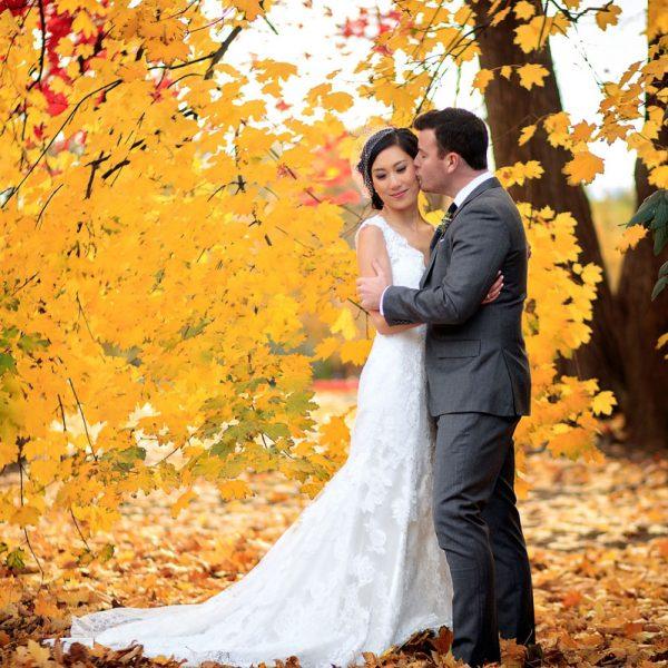 Alyssa & Kiel's Pat's Barn Wedding Photos