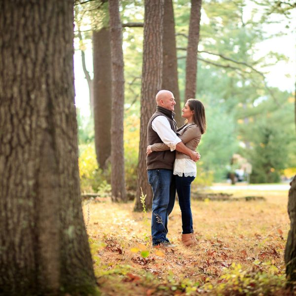 Juliana & Tory's Saratoga Engagement Photos