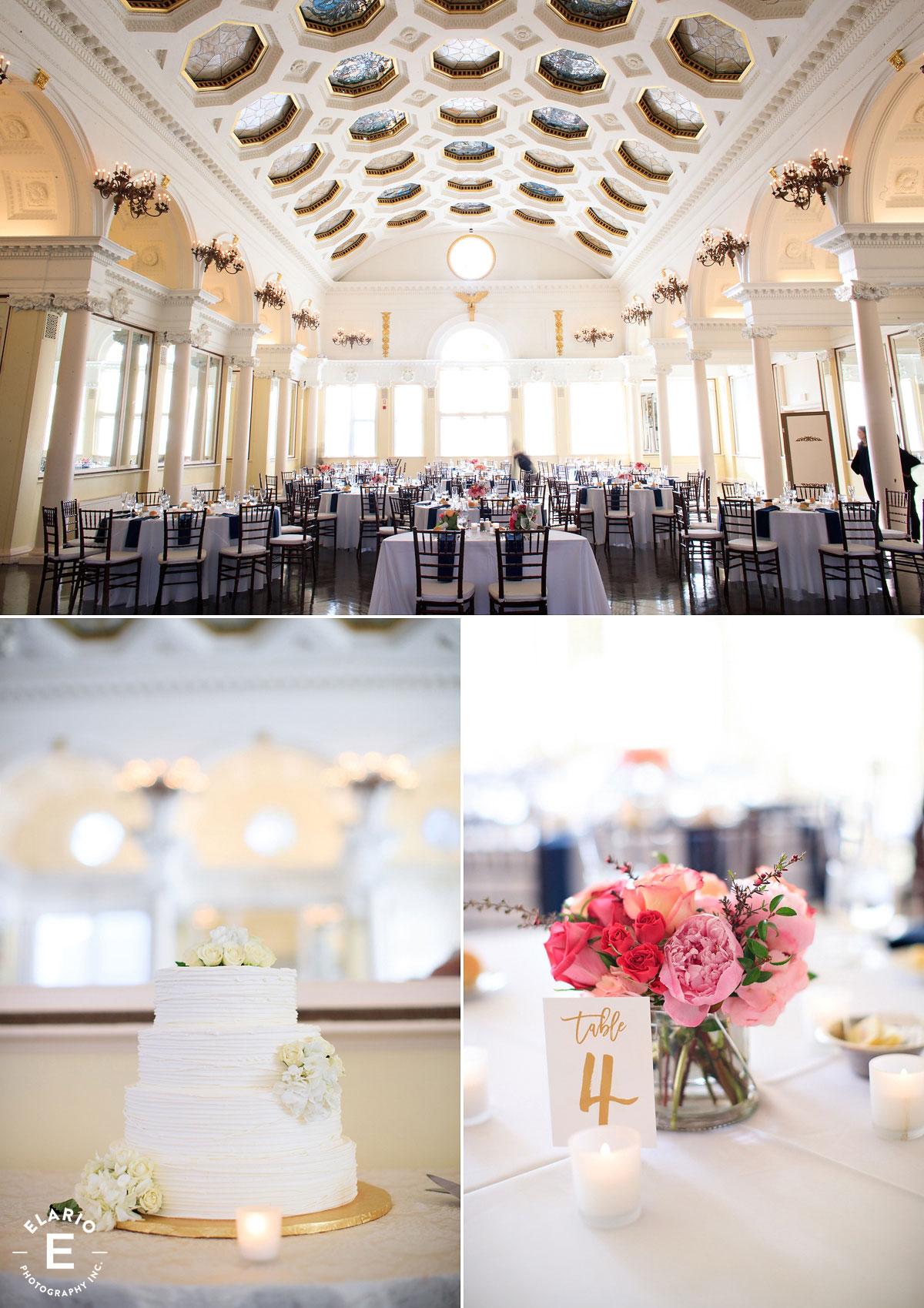 Fantastic Casino Themed Wedding Reception Pattern - The Wedding ...