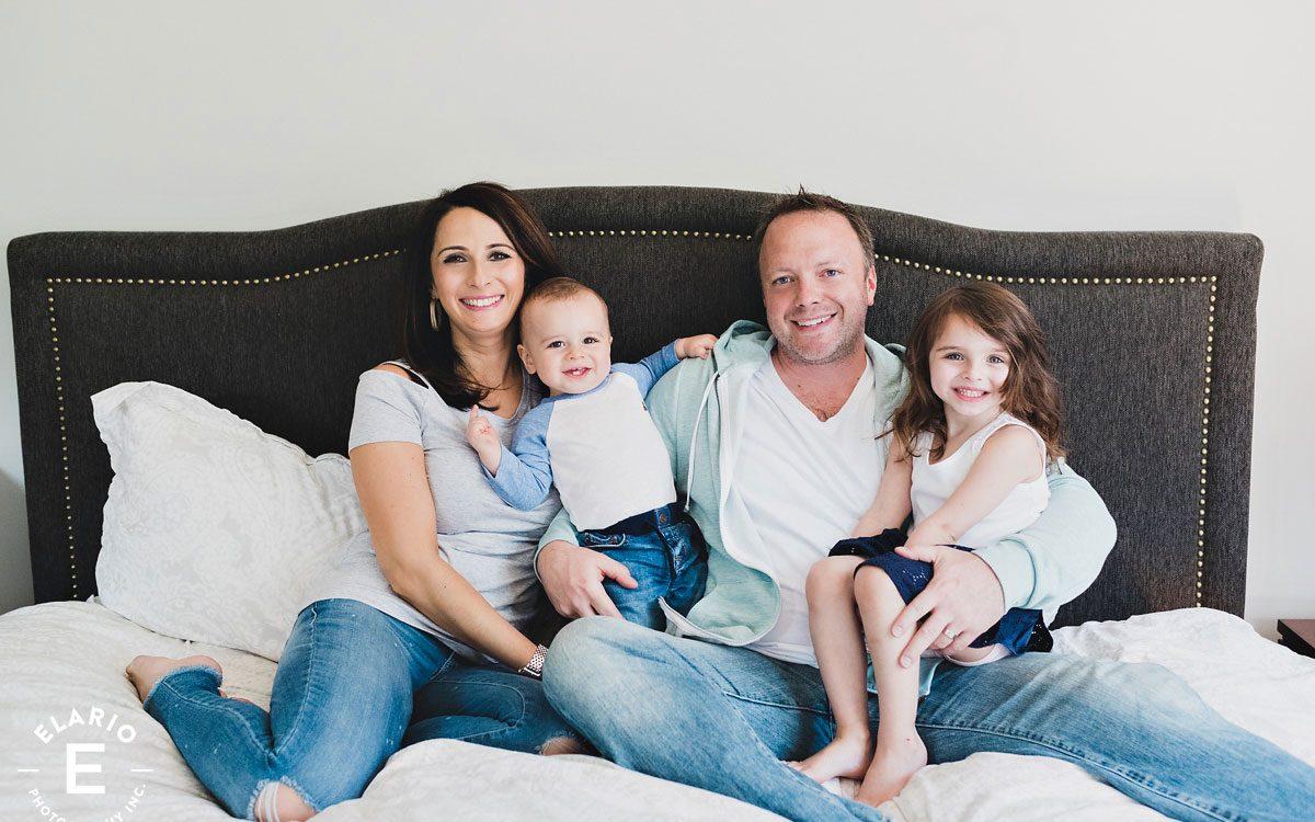 The Lounello Family