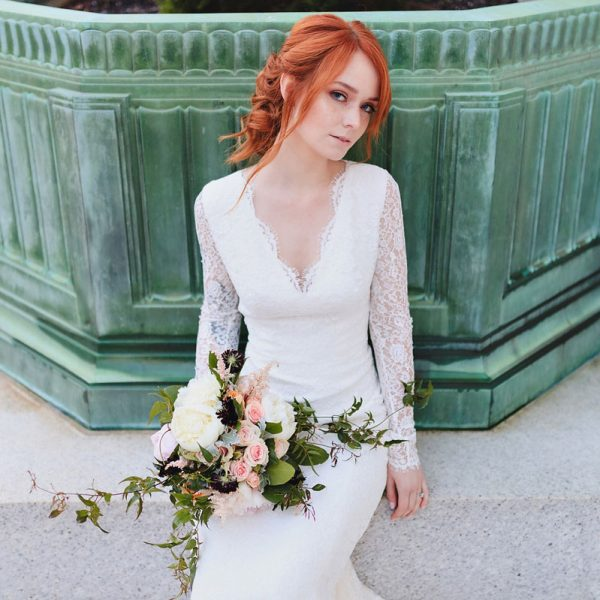 Angela's Bridal Featuring Catherine Kowalski Bridal