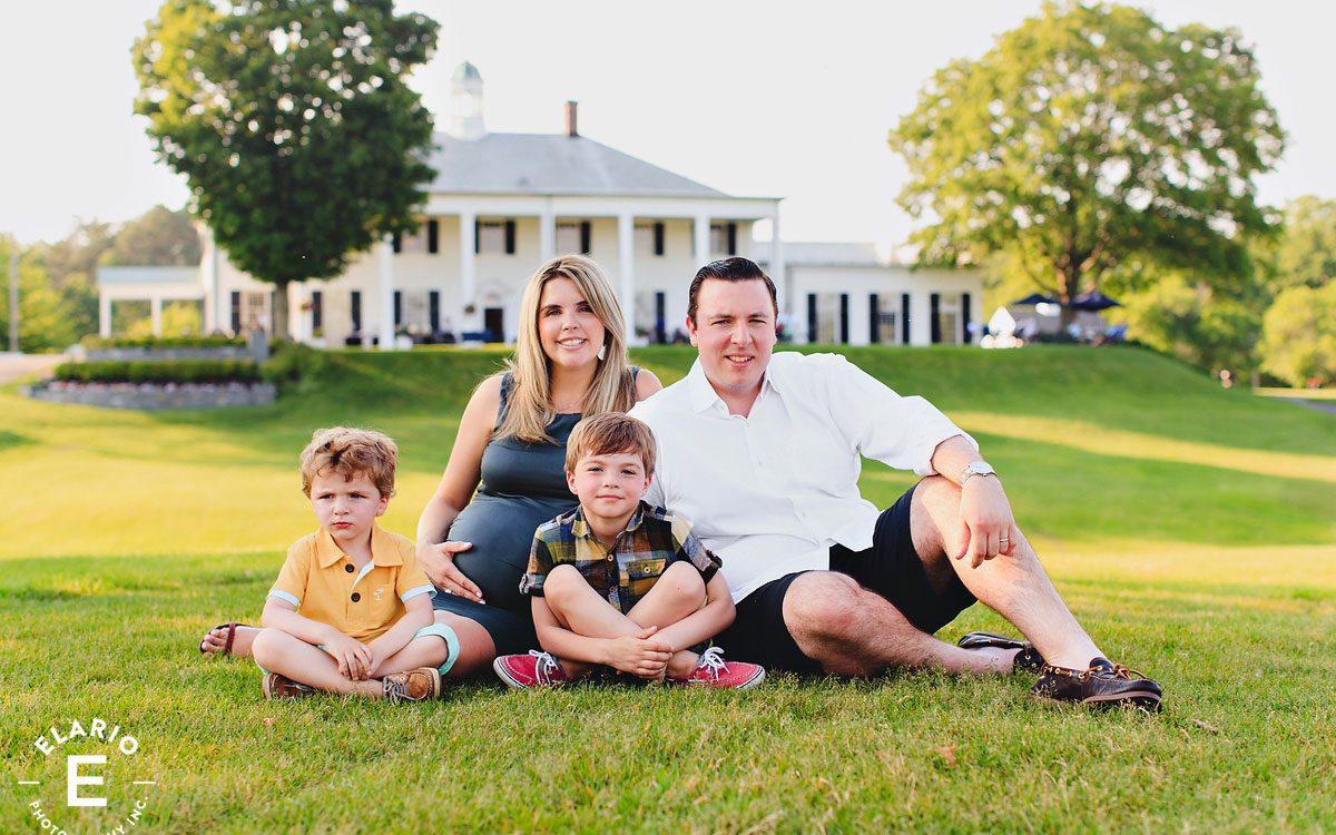 The Reisinger Family