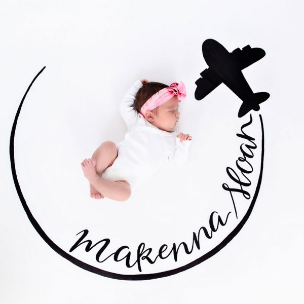 Meet MaKenna!