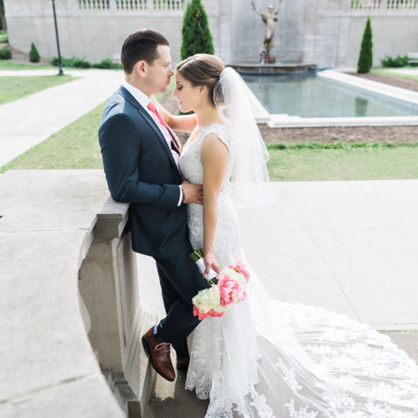 Liz & Rene's Saratoga Polo Wedding Photos