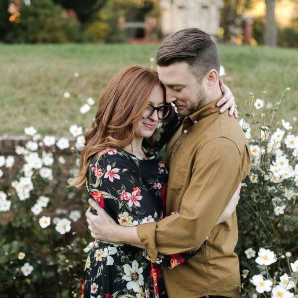 Danielle & John's Engagement Photos
