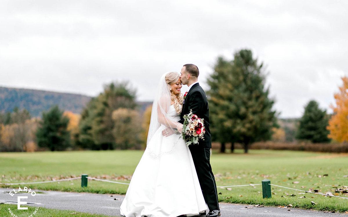 Heather & Jon's Hiland Park Country Club Wedding Photos